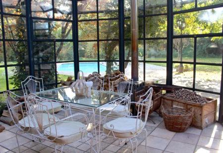 Galeria terraza